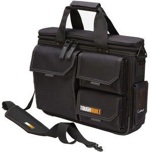Toughbuilt Shoulder Strap Laptop Bag (medium)